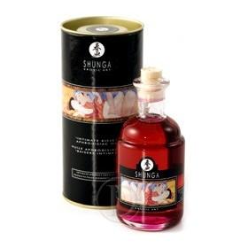 SHUNGA Aceite Afrodisíaco sabor frutas exóticas 100ml