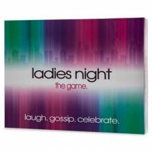 Juego Ladies Night
