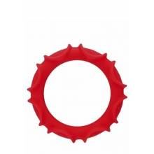 Adonis Silicone Rings - Atlas - Red