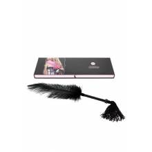 Seductive Feather (Pluma Negro)
