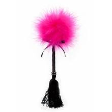 Provocative Feather (Plumero Marabú Fucsia)