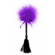 Provocative Feather (Plumero Marabú Morado)