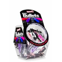 Soft Touch Bullet 3+1 Speed In Bowll 40 Uds