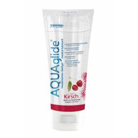 AQUAglide Lubricante de cereza 100ml