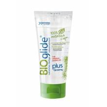 BIOglide Plus con Ginseng 100ml
