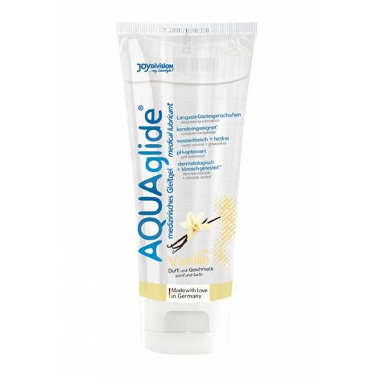 AQUAglide Vainilla 100ml