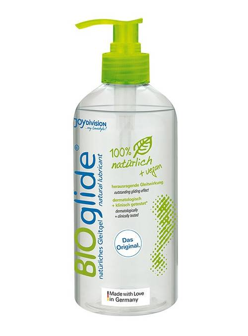 BIOglide neutro 500 ml
