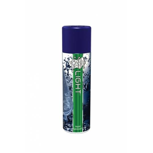 Lubricante Web Light base agua