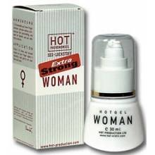 Hot Woman Gel de feromonas para ella