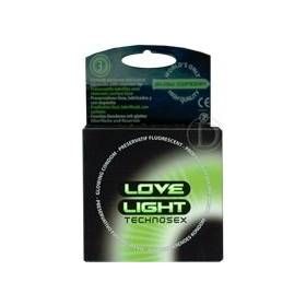 condon-fluorescente-love-light-3-unidades