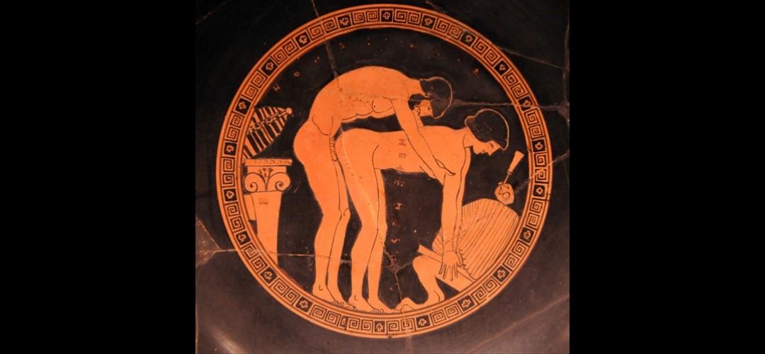 Rompiendo el tabú del placer anal